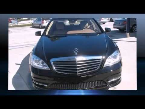 2011 mercedes benz s class s550 in melbourne fl 32901 for Mercedes benz melbourne fl