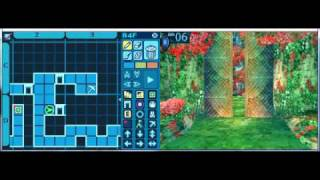 Etrian Odyssey 3 - 12 - 4th floor Items & Fights