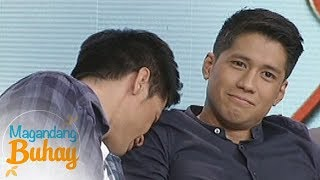 Magandang Buhay: Vin and Aljur