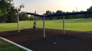 Zipline Terry Day Park