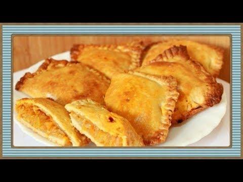 Пирожок с мясом 5 букв сканворд!