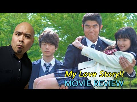 My Love Story - Movie Review