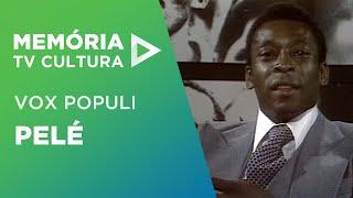 Vox Populi - Pelé
