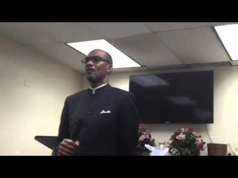 """PASTOR ID: """" DIFFERENT LEVELS OF SPIRITUAL WARFARE"""" """"OVERCOMERS IN CHRIST MINISTRY NEW YORK"""""""