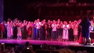 Бал Вампиров Закрытие Москва 2017   Награждение Артистов   Вампирские Оскары