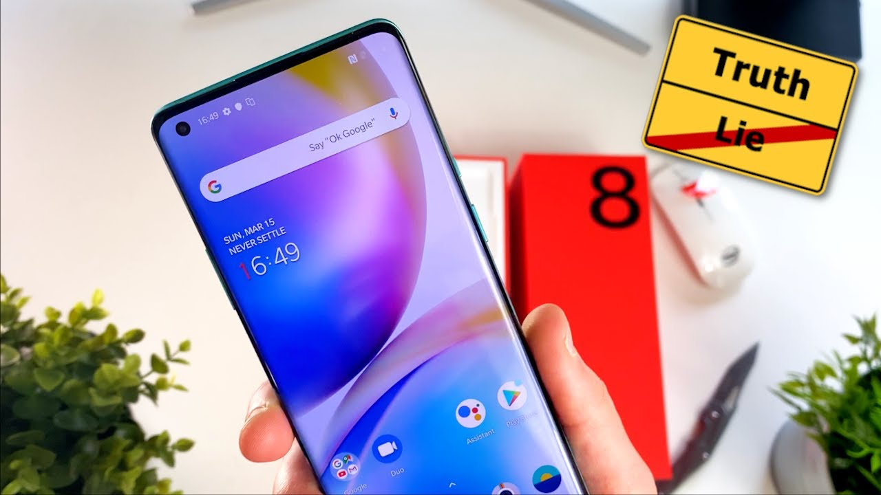 OnePlus 8 Pro Unboxing & 1 Week TRUTH Review!