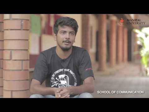 School Of Communication, Manipal University
