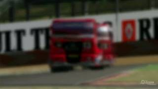 Truck Racing by Renault Trucks PC Games Trailer - Trailer #5