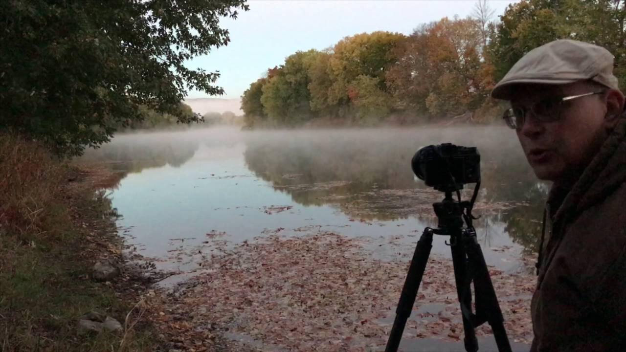 SHOOT! Episode 1: Wallkill River At Dawn