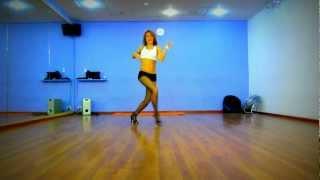 Лисичка танцует, Иван Дорн поёт:)