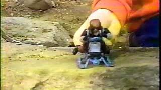 GI Joe Zartan Commercial 1984