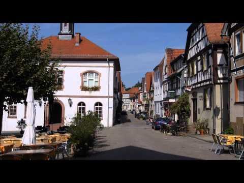 Zwingenberg, ein Stadtrundgang