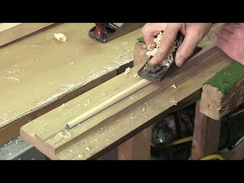46. The Cue - Part 1 Manufacturing