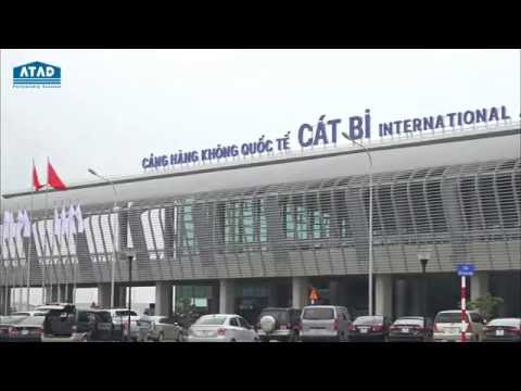 Cat Bi International Airport Project