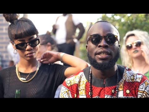 ▶Video: M.anifest - Forget Dem