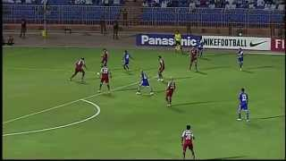 Al Hilal beaten 1-0 by Lekhwiya 2017 Video