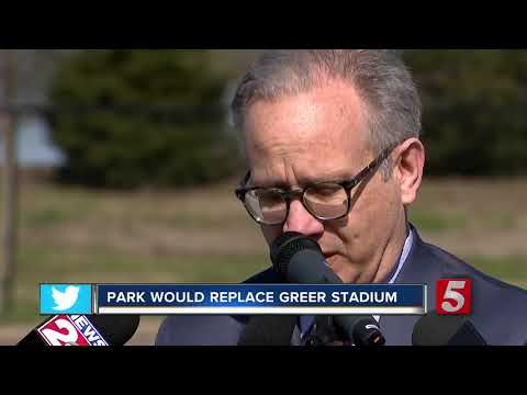 Nashville Mayor Seeks $1M To Demolish Greer Stadium, Convert Land Into Park