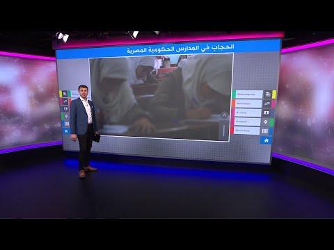 """""""مش هندخلك المدرسة من غير حجاب"""".. إجبار طالبات على ارتداء الحجاب يثير جدلا في مصر"""