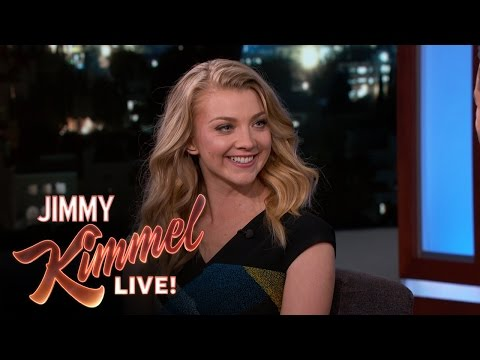 Natalie Dormer Talks Game of Thrones Season 6