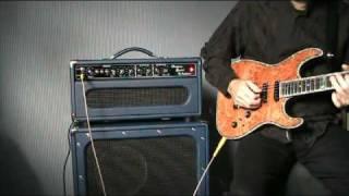 Dumble tone - Ceriatone OTS