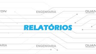 Relatórios - Caixa Registradora Quanton BR-1010G
