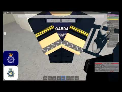 [Roblox CIty OF London] Uk Polcicng Armed Police Dutys!