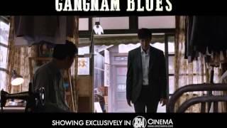 Gangnam Blues - Tagalized Trailer