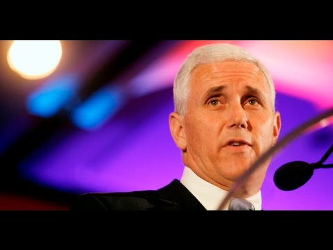 Mike Pence Rally in King of Prussia, PA (8-23-16)