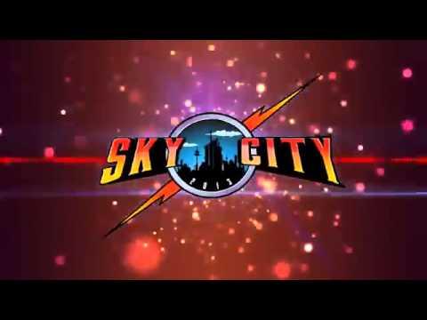 K-391 Sky City 2013 feat.