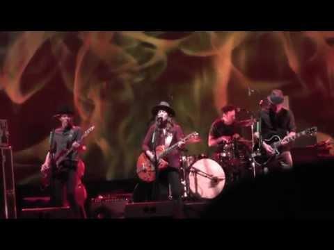 Brandi Carlile May 23, 2015: 1 - The Stranger At My Door - Palace Theatre, Albany, NY
