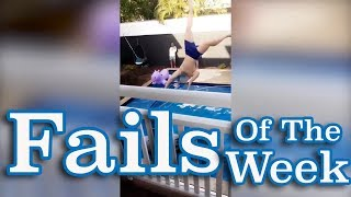 Fails of the Week #2 - November 2018 | Funny Viral Weekly Fail Compilation | The Best Fails