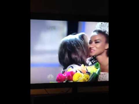 Miss USA 2012 Crowning 😍
