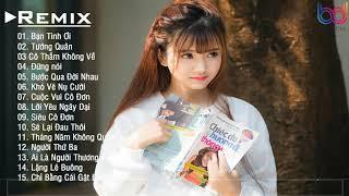 Cô Thắm Bạn Tình Ơi , Bước Qua Đời Nhau Remix, Nhạc EDM Nhẹ Nhàng - Htrol x Phạm Thành Remix