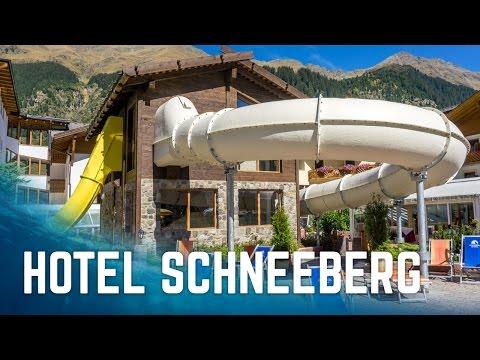 Water Slide Compilation | Hotel Schneeberg Ridnaun, Italy