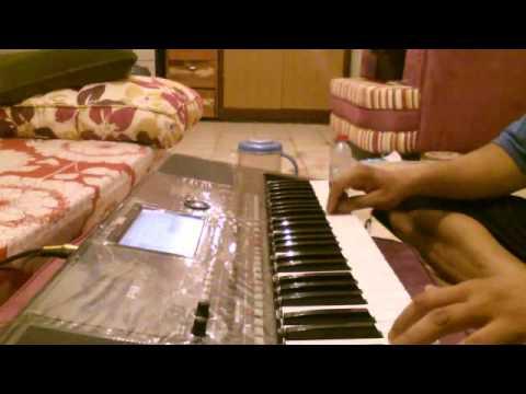 instrument lagu dangdut