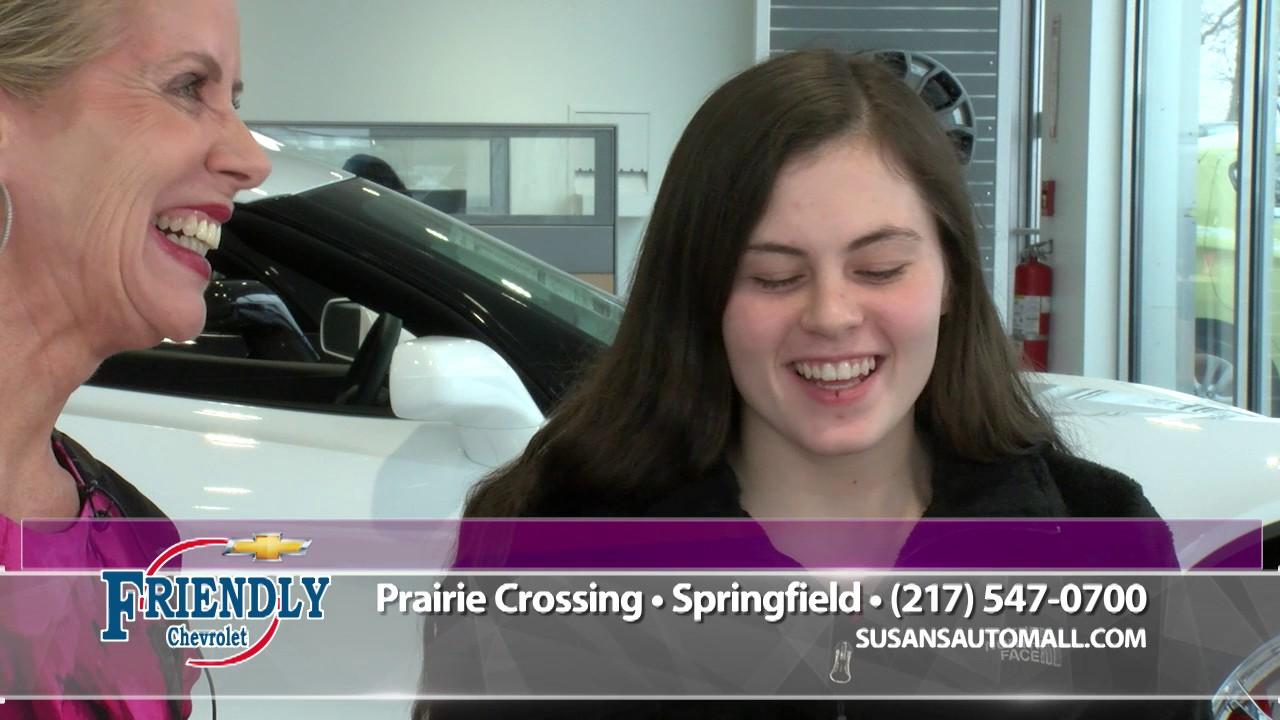 Friendly Auto ShowFebruary YouTube - Friendly chevrolet springfield il car show