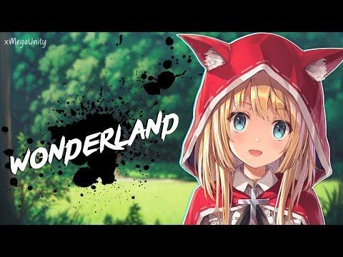 Nightcore - Wonderland | Lyrics