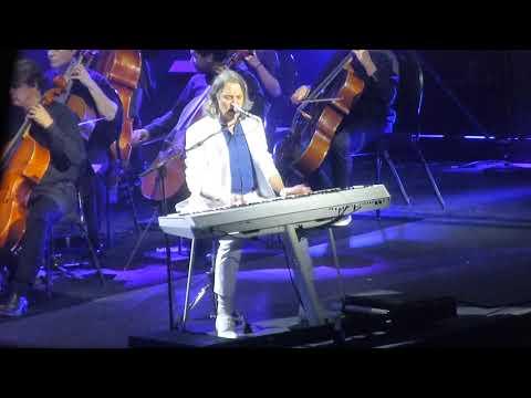 Night of the Proms - Roger Hodgson/Supertramp - Dreamer live - 20.12.2017 - Frankfurt Festhalle