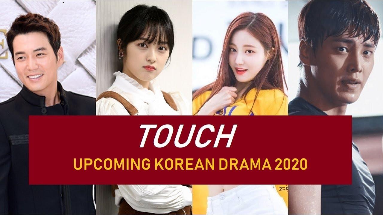 Kim Bo Ra Momoland S Yeonwoo Joo Sang Wook And Lee Tae Hwan To