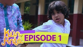 Video Gawat! Haikal Berkelahi di Sekolah, Kenapa ya? -  Kun Anta Eps 1 download MP3, 3GP, MP4, WEBM, AVI, FLV Januari 2018