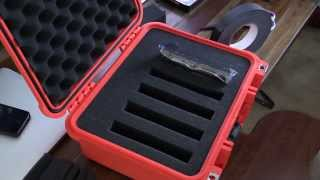 Protect your hard drive backups with a Pelican Case