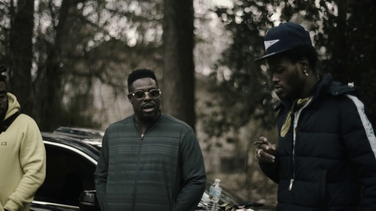 Download DC Young Fly - Take Yo ASS Home (Official Video)