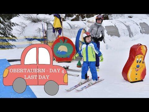 Prvi puta na skijama | Ženski Svijet | VLOG
