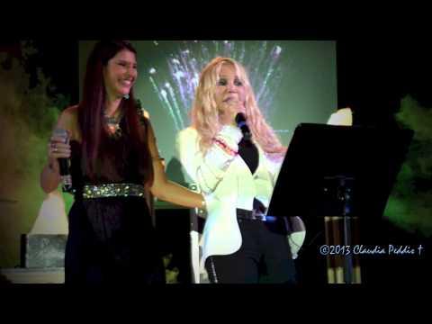 Maria Luisa Congiu & Ivana Spagna LIVE: Festa Paesana