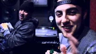 Smoke & Drank ft. Mac Miller - French Montana