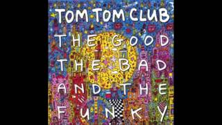 Watch Tom Tom Club Let There Be Love video