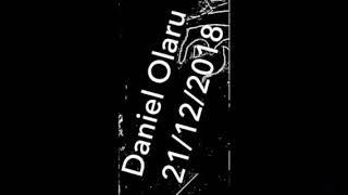 Daniel Olaru 2018