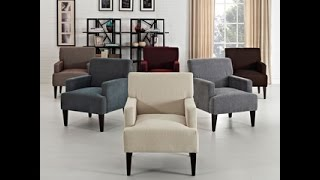Accent Chairs: Luxury Accent Chairs | Room Styling With Accent Chairs