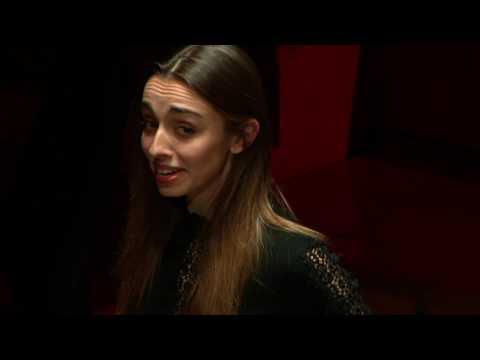 Tarquinio Merula : Folle è bene che si crede - Léa Desandre et Thomas Dunford