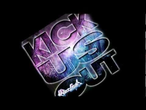 Hyper Crush - Kick Us Out ( The Bass Kicker & Chucharito BANG' Bootleg ) * DOWNLOAD *